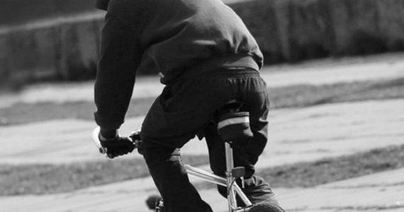 Ставрополец угнал велосипед на глазах у свидетеля