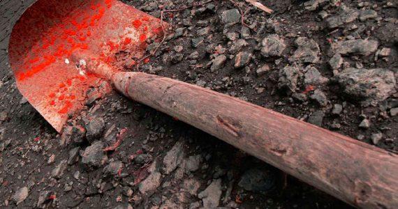 Убийца с лопатой из Новоселицкого района получил 8 лет тюрьмы