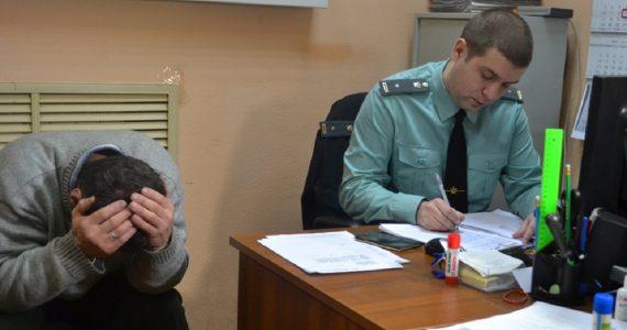 20 тысяч рублей за хранение наркотиков заплатил житель Изобильненского городского округа