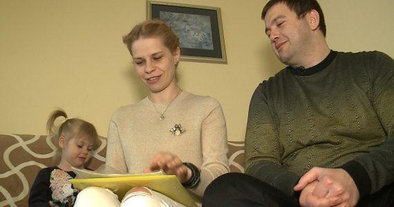 Уже с апреля молодые семьи Ставропольского края, стоящие в очереди, смогут начать решать свои жилищные вопросы