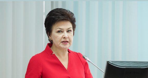 Министр финансов региона Лариса Калинченко: Ставропольский край – в лидерах практики инициативного бюджетирования