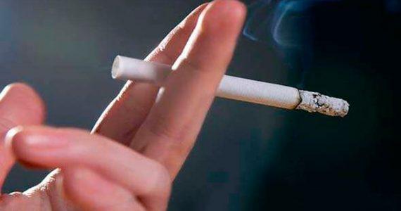 За курение у аэропорта житель Ставрополя ответит перед судом