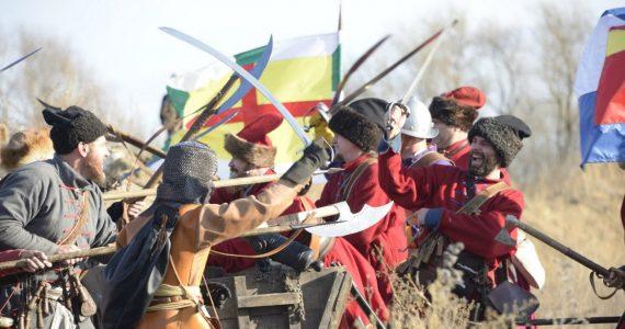 """Исторический фестиваль """"Железные люди"""" с реконструкциями исторических событий пройдёт в Железноводске"""