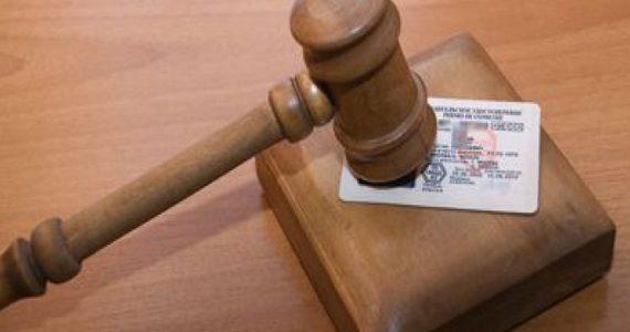 Водительских прав может лишиться наркоман из Ставрополя
