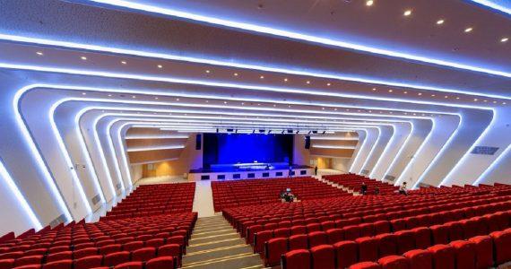 Губернатор Владимиров поддержал проект властей Ставрополя по строительству Концертного зала школы искусств