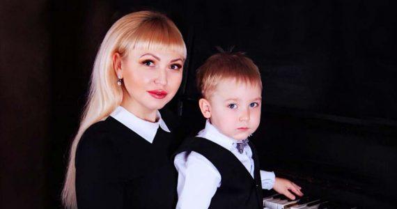 Лучшей мамой-следователем стала представитель ставропольского управления СКР Екатерина Данилова
