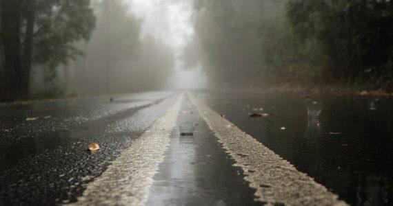 Резкое похолодание может осложнить ситуацию на ставропольских дорогах