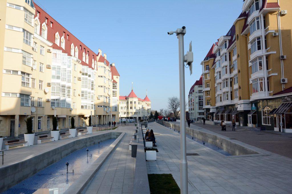 ВСтаврополе набирает обороты программа «Безопасный город»