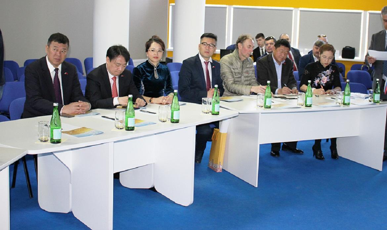 Двусторонние отношения Ставрополья иКитайской Народной Республикой, развиваются удачно  ипоследовательно
