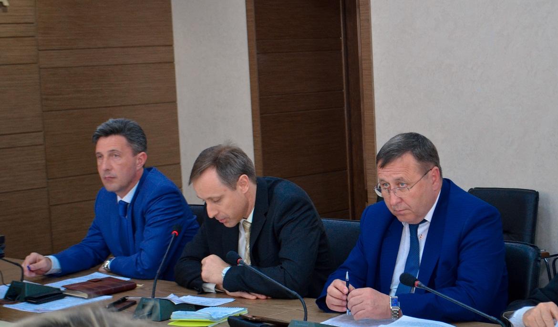 Наразвитие ставропольских сел выделили 292 млн
