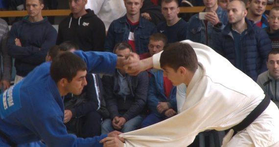 В Ставрополе открылись всероссийские соревнования по дзюдо