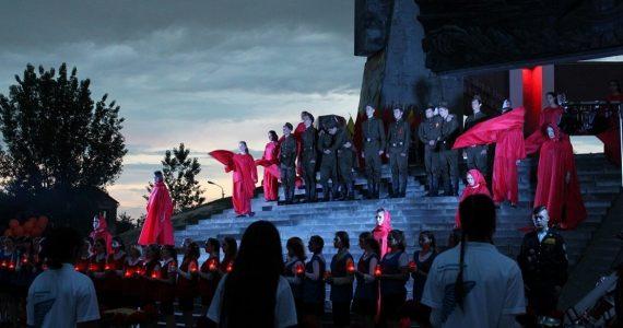 В Минводах опубликовали программу празднования Дня Победы