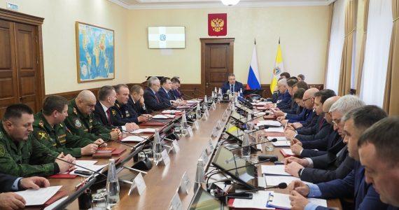 В Ставропольском крае на время праздников усилят меры безопасности