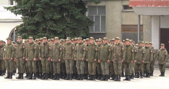 В Ставропольском крае стартовала патриотическая акция «Вахта памяти»