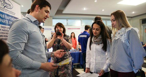 В Ставрополе впервые пройдёт финал Всероссийской олимпиады по биологии