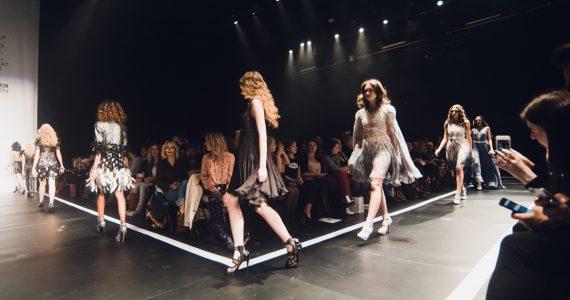 Шоу-показ одежды представят дизайнеры на фестивале «Феродиз» в Пятигорске
