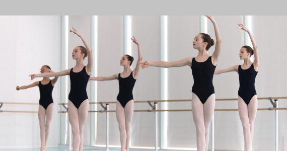 У юных ставропольских танцоров появился шанс поступить в Академию танца Санкт-Петербурга