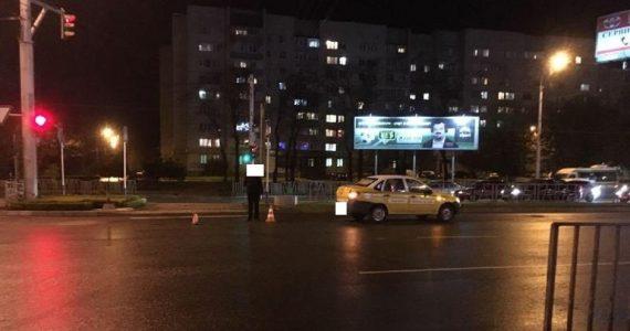10-летний велосипедист получил травму головы и голени в ДТП на пешеходном переходе в Ставрополе