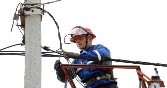 Ставропольские энергетики рассказали соседями, как улучшить условия технического присоединения к сетям