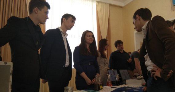 В ставропольском правительстве наградили победителей конкурса «Умник 2017»