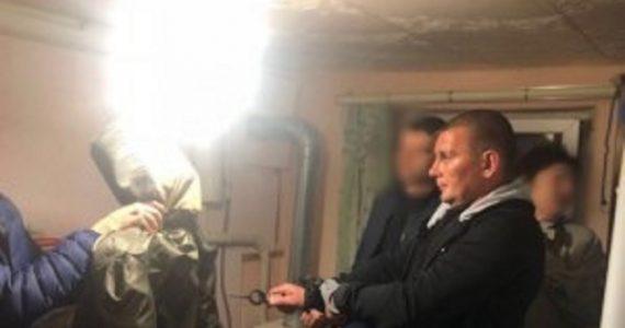 Ставрополец зарезал знакомого из-за оскорблений в свой адрес