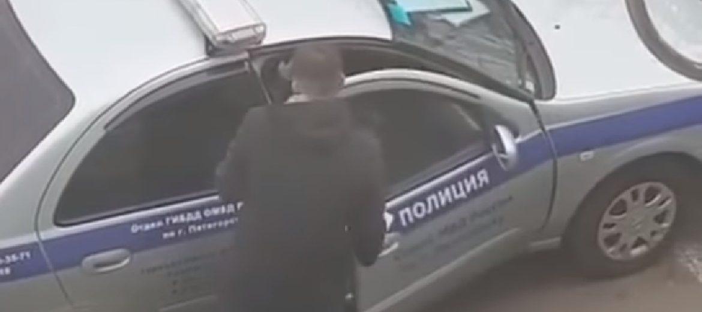 Госавтоинспектор-взяточник предстанет перед судом в Пятигорске. Из органов сотрудник уволен