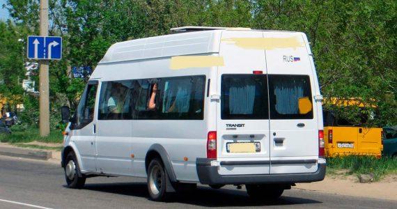 В Ставрополе по просьбам горожан изменён автобусный маршрут