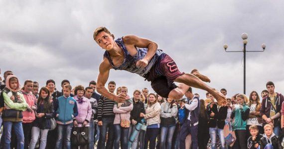 Атлеты из 30 городов России приедут в Ставрополь на фестиваль уличных культур