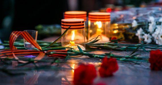В Невинномысске ограничат движение из-за ночной патриотической акции