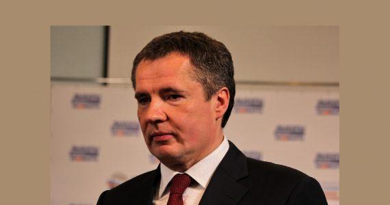 Вячеслав Гладков приступил к работе в качестве заместителя председателя правительства Ставропольского края