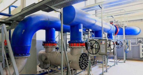 400 миллионов рублей вложат в модернизацию систем водоснабжения в Ставропольском крае