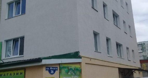 Валерий Савченко: ставропольское общежитие на проспекте Юности – образец эффективного управления