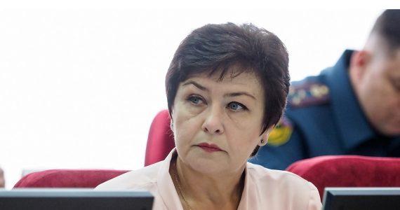 Губернатор Ставропольского края: осенью люди должны увидеть готовые объекты благоустройства