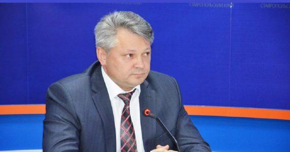 Министр природы Ставропольского края: гуляйте в лесу на здоровье