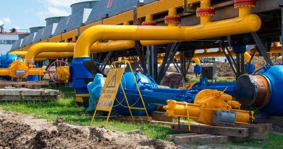 Часть Шпаковского района останется без газа 20 июня