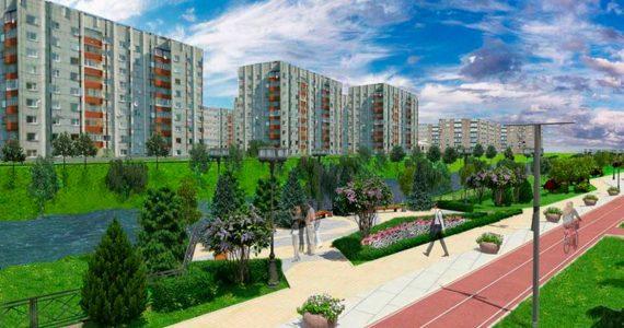 До 1 сентября в Ставрополе благоустроят 30 объектов