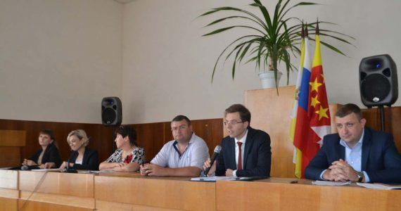 Минсельхоз Ставропольского краяпровёл зональные совещания с финансистами и экономистами
