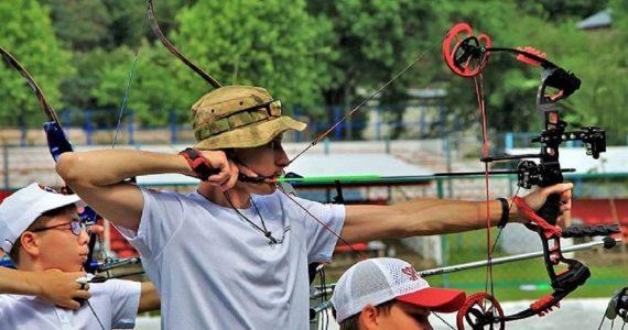 Открытый турнир по 3D-стрельбе из лука состоится в Железноводске