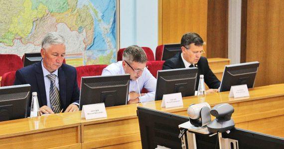 Два регоператора по обращению с ТКО начнут работу в Ставропольском крае с 1 июля 2018 года