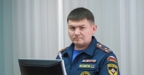 Губернатор Ставропольского края поручил усилить меры противопожарной безопасности в 40 населённых пунктах