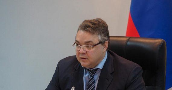Губернатор Владимиров: детские секции в ледовом дворце «Ставрополь-Арена» должны быть бесплатными