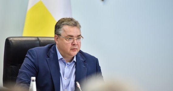 Губернатор Ставропольского края поручил проработать вопрос развития системы паллиативной медицинской помощи