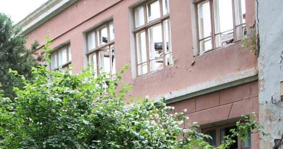В Кисловодске на месте заброшенной школы №16 построят современное здание
