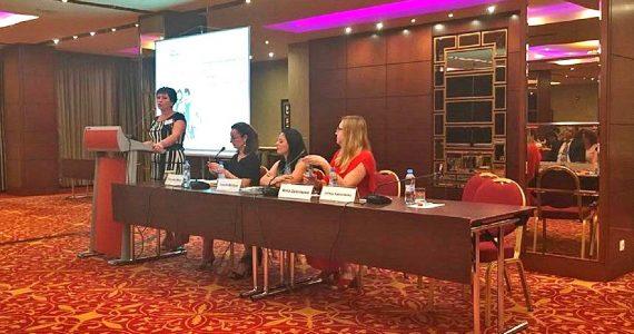 Опыт Ставропольского края по повышению финграмотности презентовали в Ереване