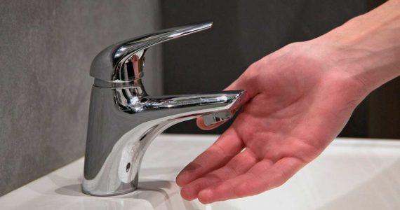 В Минводах в целях экономии ночью будут отключать воду