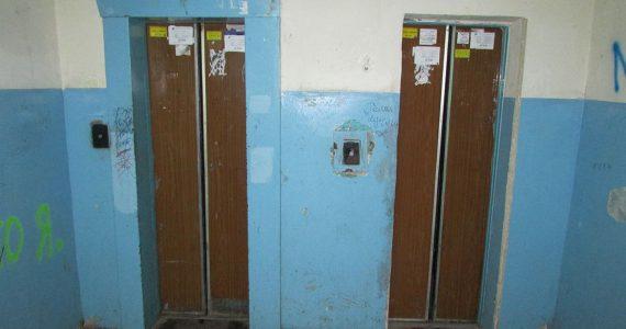 Почти 700 лифтов в многоквартирных домах Ставропольского края нуждаются в замене