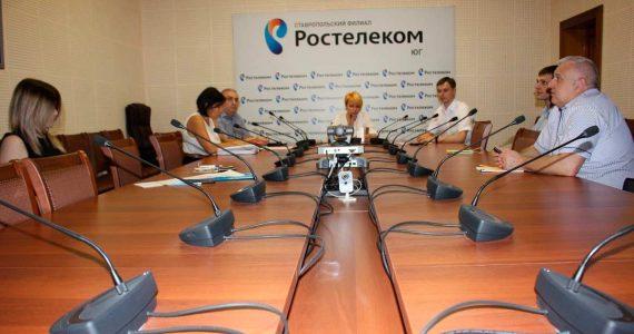 Биометрические паспорта будут выдавать в 12-ти МФЦ Ставропольского края