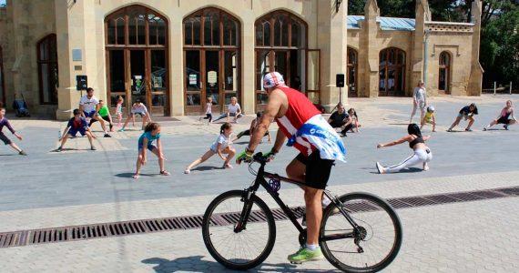 Велопробег в Кисловодске посвятят здоровому образу жизни