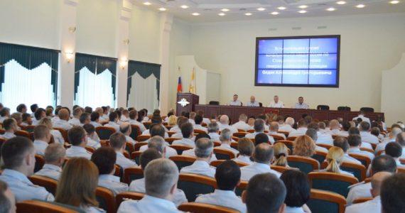 В Ставропольском крае улучшилась оперативная обстановка