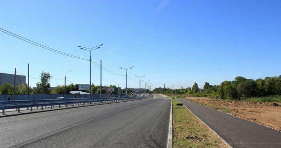 Участок дороги «Кавказ» – хутор Лысогорский» отремонтируют в 2018 году